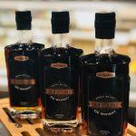 Le sirop d'érable vieilli en fût de whisky disponible - Café Les Cousins