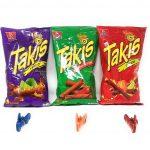 Nouveauté: croustilles Takis maintenant disponibles - Provisions Inc.