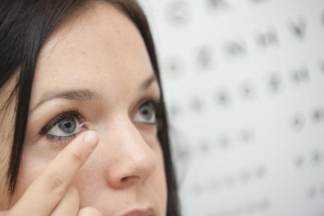 Besoin urgent de clientèle pour la clinique de lentilles cornéennes | Cégep Garneau