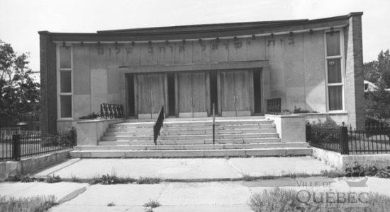 Théâtre Périscope : une exposition permanente à saveur historique - Suzie Genest