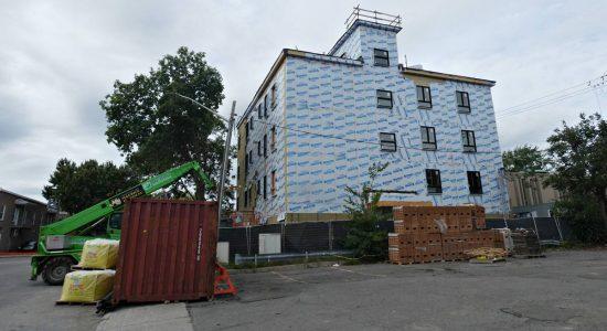 Logement social, maisons de chambres, mini-maisons dans la nouvelle Vision de l'habitation - Suzie Genest