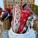 Grande vente sur le tapis tunisien: Le Margoum - Art'Monie