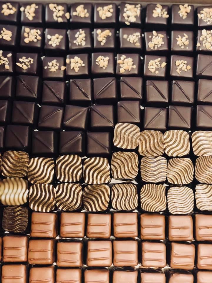 Chocolats La Fudgerie Inc | Café Les Cousins