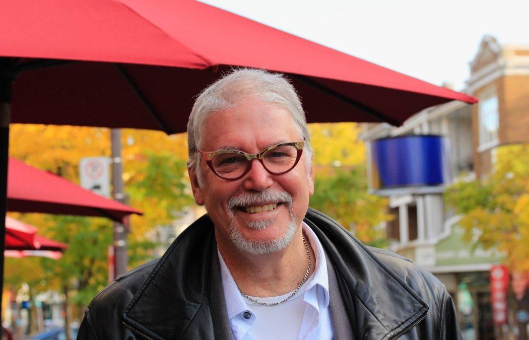 Élections fédérales 2019: rencontre avec Luc Paquin (Parti pour l'indépendance du Québec) | 10 octobre 2019 | Article par Ève Cayer