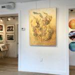 Les œuvres de nos artistes - Galerie d'art Uno