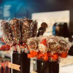 Chocolats de La Fudgerie Inc - Café Les Cousins
