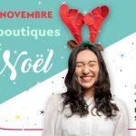 Nos écoboutiques en mode Noël - YWCA Québec