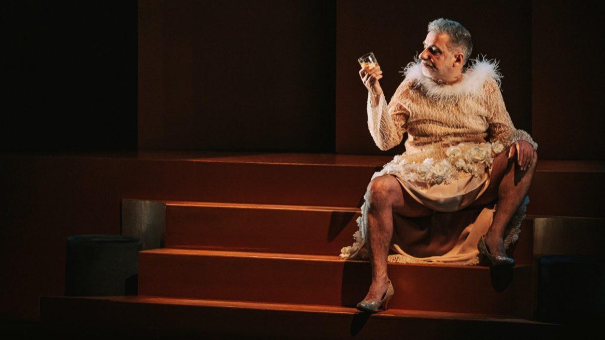 La duchesse de Langeais: un coeur tendre dans une robe à paillettes | 19 novembre 2019 | Article par Mélanie Trudel