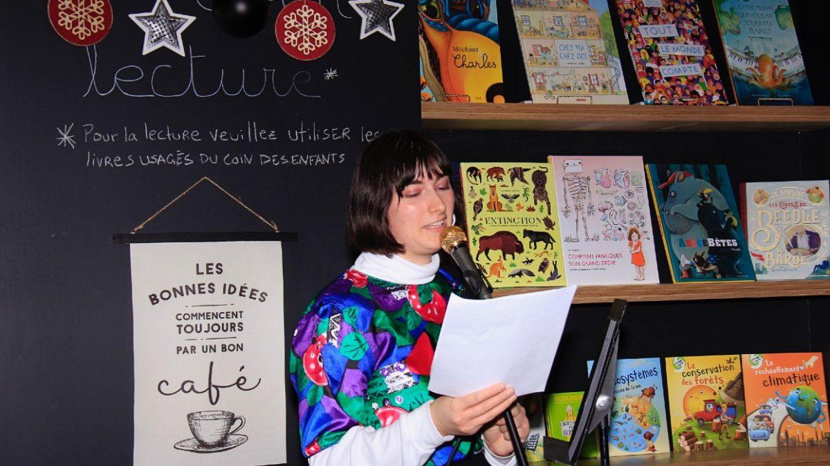 Sara-Jane Ouellet
