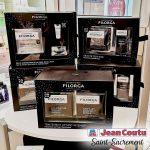 Nouveauté en magasin : Laboratoires Filorga - Jean Coutu - Katherine Harrison & Karen Ann O'Grady