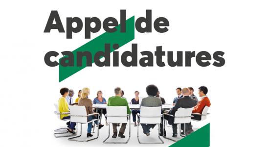 Appels de candidatures – Devenez administratrice ou administrateur | Desjardins – Caisse du Plateau Montcalm