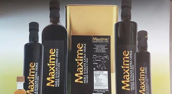 Nouveauté :  Huile d'olive importée de Grèce | Marjane | Boucherie – Épicerie – Traiteur