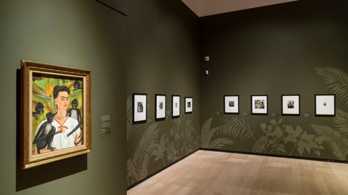 Frida Kahlo, Diego Rivera et le modernisme mexicain au MNBAQ | 14 février 2020 | Article par Jason Duval