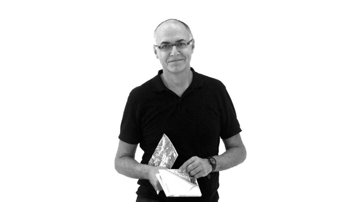 Alain Caron : l'oeil pour la beauté de Québec | 9 avril 2020 | Article par Ève Cayer