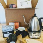 Grande sélection de cafés et d'accessoires en livraison - BeCoffee