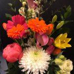 Service de livraison - Halles en fleurs (Les)