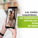 Communications virtuelles - St-Patrick (Le)