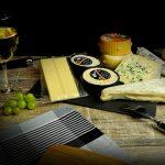 Fromages et charcuteries - Café Les Cousins