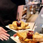 Petits déjeuners - Café Les Cousins