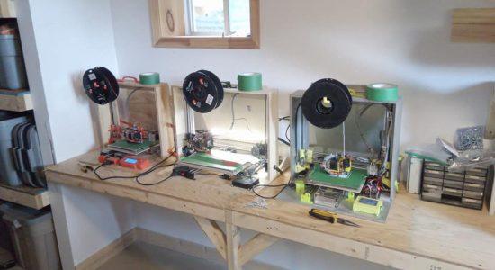 Un nouveau Fab Lab se développe à Québec - Amélie Légaré