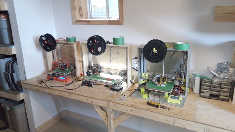 Un nouveau Fab Lab se développe à Québec | 17 septembre 2020 | Article par Amélie Légaré
