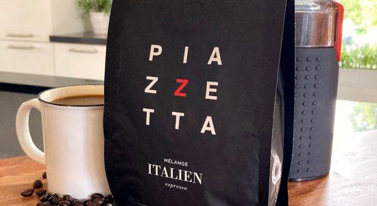 Café Piazzetta   Piazzetta Cartier (La)