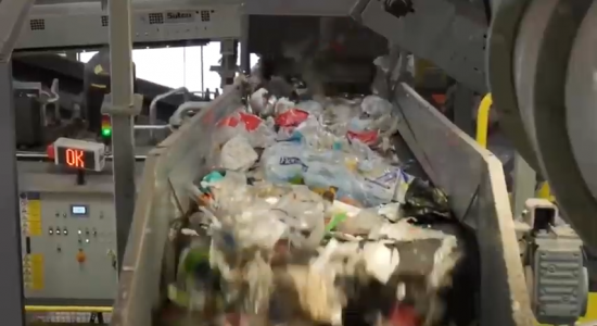 Un documentaire pour sensibiliser à la gestion des déchets - Véronique Demers