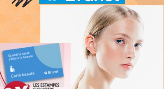 Événement beauté   Brunet Gilles-Bégin