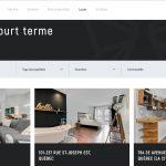 Location court et long terme - Monark agence immobilière