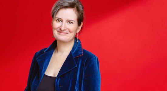 Un 50e anniversaire particulier pour le Trident - Julie Rheaume