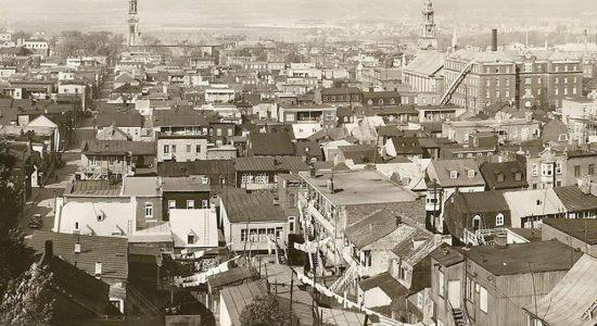 Vie de quartier, vie du passé: des pages et des sites pour se rapprocher - Julie Rheaume