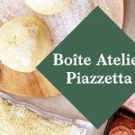 La Boîte Atelier Piazzetta - Piazzetta Cartier (La)