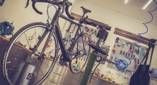Où faire réparer votre vélo? - Véronique Demers