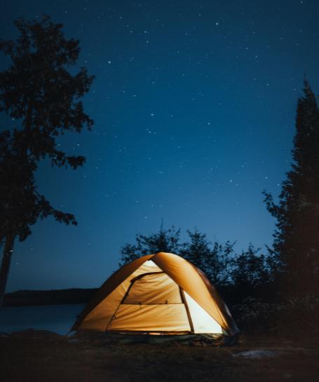 Conseils pour du camping sécuritaire pour le dos!   Clinique Chiropratique Haute-Ville