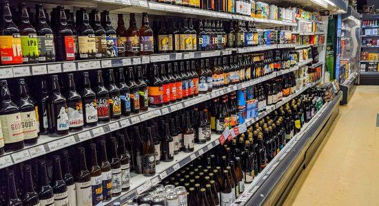Bières de micro-brasseries québécoises   Tradition Courtemanche Baril