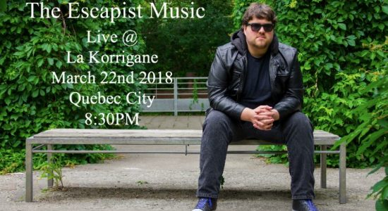 The Escapist Music