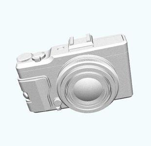 Atelier de retouche d'image photographique
