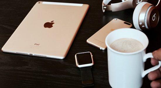 Initiation au iPad et au iPhone