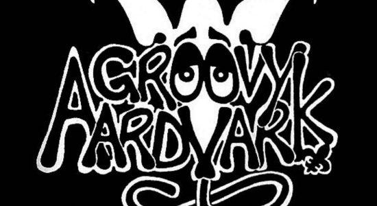 Groovy Aardvark avec Gouroux