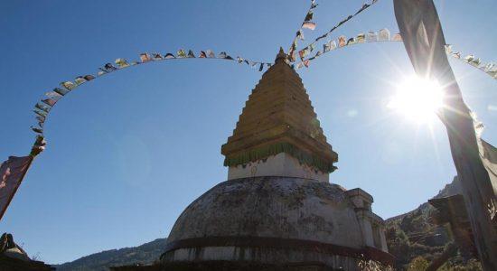 Conférence sur nos treks en Himalaya