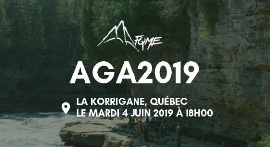 FQME – Assemblée générale annuelle 2019
