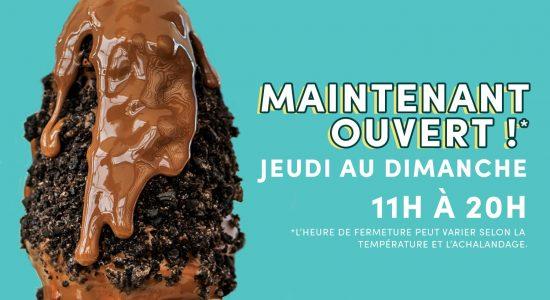 Ouverture | Chocolato