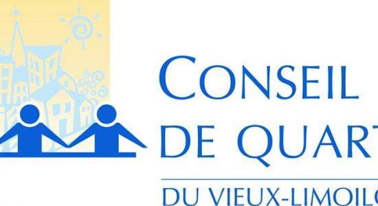 VIRTUEL | Assemblée du conseil de quartier du Vieux-Limoilou