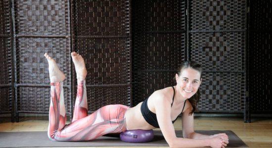 Atelier : Yoga fonctionnel pour le plancher pelvien