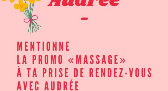 Massage capillaire | Daklaras (La) – Salon & boutique