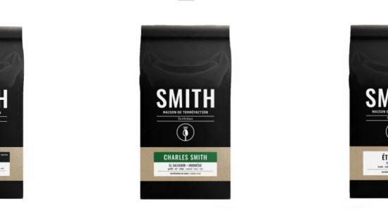 2e sac de café à 50 % de rabais | Café La Maison Smith