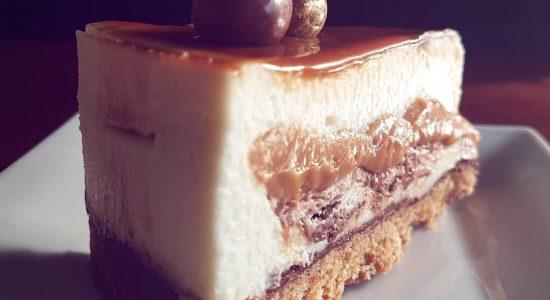 Gâteau au fromage | Baraque gourmande (La)