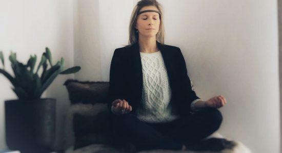 Atelier | Méditation : à la rencontre du moment présent