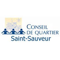 Rencontre du conseil de quartier Saint-Sauveur – sur ZOOM