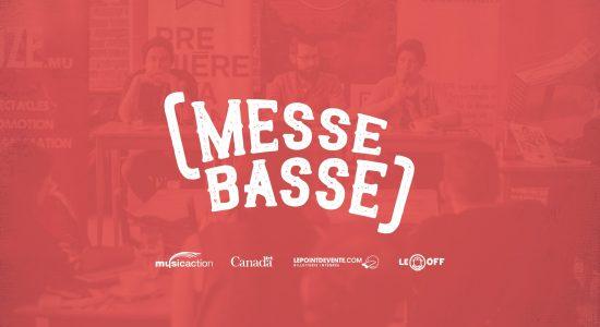Messe Basse – 3e édition